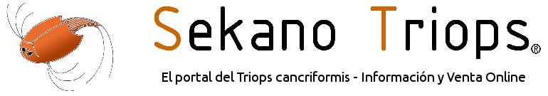 Venta de Triops cancriformis